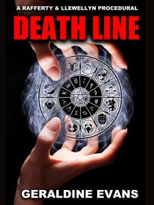 DEATH LINE FINAL EPUB COVER FROM SELFPUB BOOK COVERS.COM