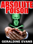 ABSOLUTE POISON PRINT AND SMASHWORDS COVER FROM SELFPUBBBOOK COVERS New