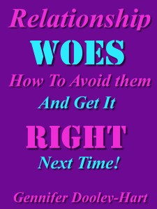 RELATIONSHIP WOES HOW TO AVOID THEM MK 3