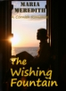 THUMBNAIL the wishing fountain cover WITH TEXT MARIA MEREDITH 2 jan 2014