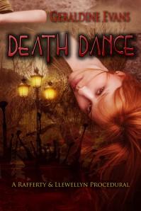 DEATH DANCE - Geraldine Evans