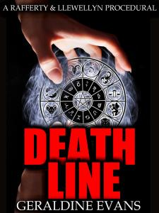 DEATH LINE AMAZON ECOVR FROM SELFPUBBOOKCOVERS New