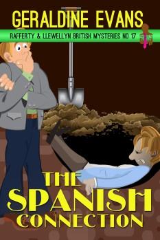 Spanish Connection (Raffer17), The - Geraldine Evans