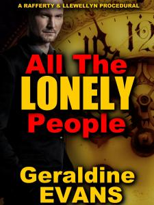 ALL THE LONELY AMAZON EBOOK selfpub
