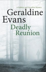 Deadly Reunion #14