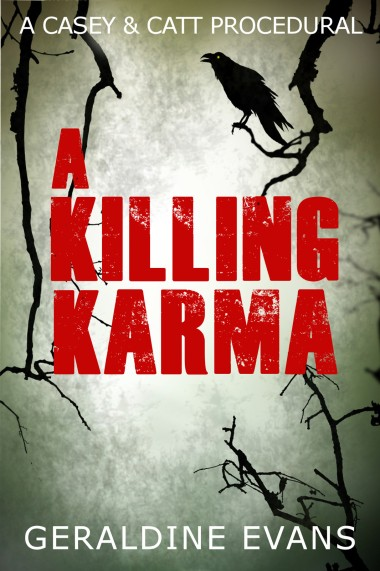 KILLING KARMA KINDLE VERSION FINAL WITH ALL PIX HTML, A - Unknown